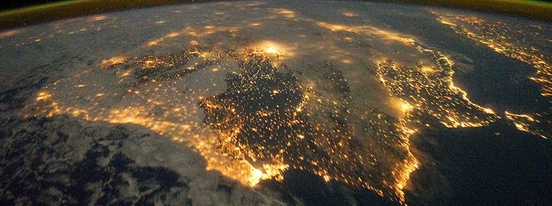 Despertar en la Península Ibérica y Templos de Luz