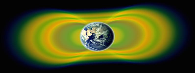 Barrera de Frecuencia de la Tierra