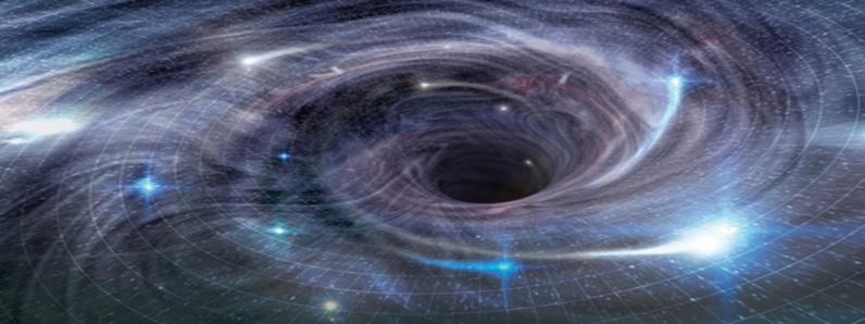 Campo Gravitacional Galáctico