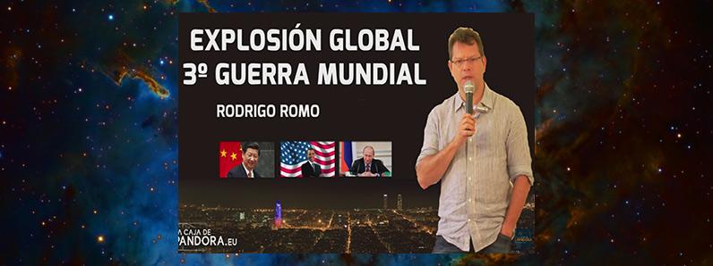 Explosión Global