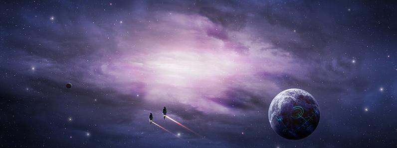 La Tierra y la gran batalla final