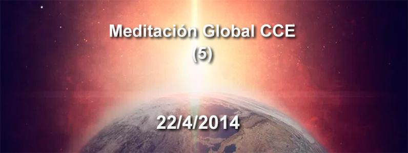 Meditación Global de Cura Cuántica Estelar (5)