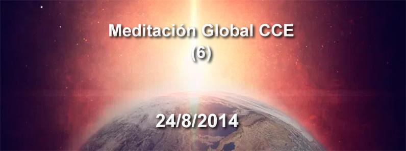 Meditación global de Cura Cuántica Estelar (6)