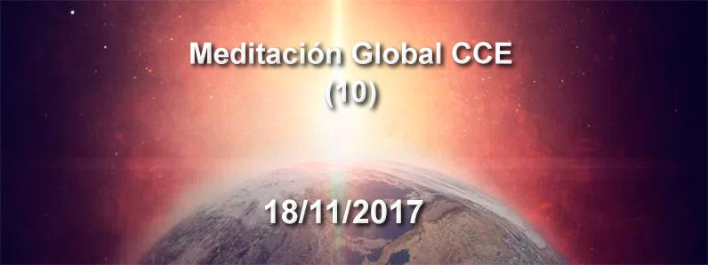 Meditación Global Cura Cuántica Estelar (10)