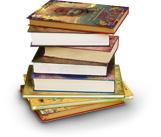 Imagen de varios libros
