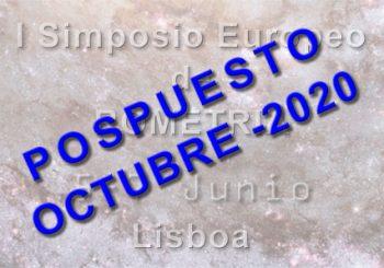 I Simposio Europeo de Rometria – Junio 2020
