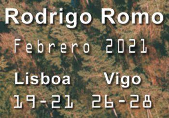 Rodrigo Romo – Península Ibérica – Febrero 2021