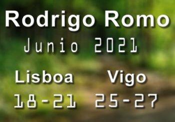 Rodrigo Romo – Península Ibérica – Junio 2021