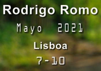 Rodrigo Romo – Península Ibérica – Mayo 2021