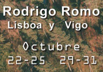 Rodrigo Romo – Península Ibérica – Octubre 2021