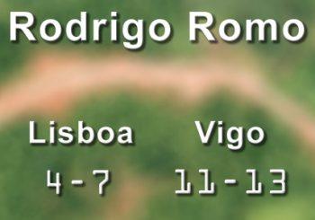 Península Ibérica – Rodrigo Romo – Octubre 2019