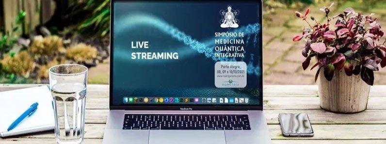 Rometria – Simposio de Medicina Cuántica Integrativa Online