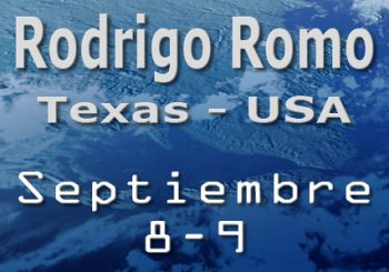 Agenda Texas – Rodrigo Romo – Septiembre 2018